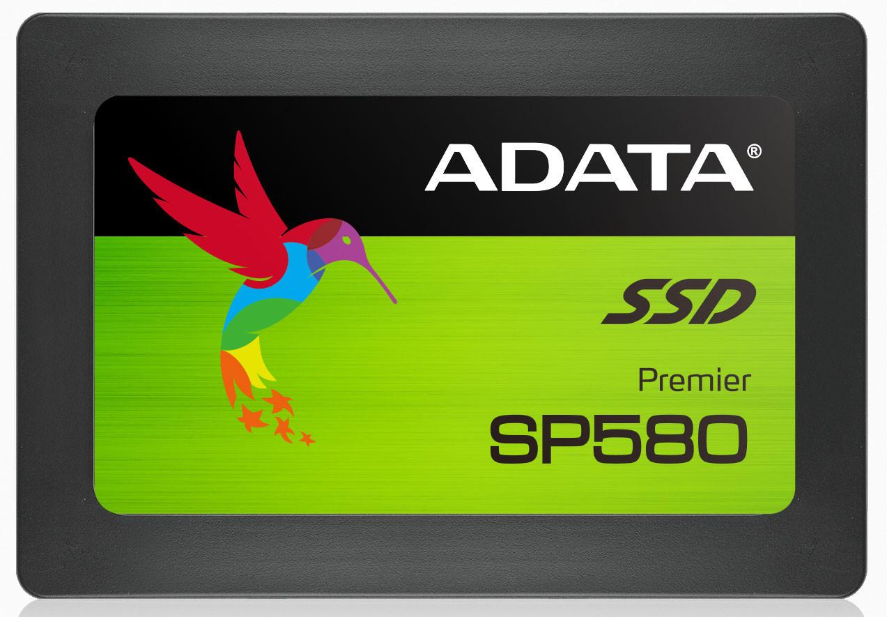 adata premier sp580 specyfikacja