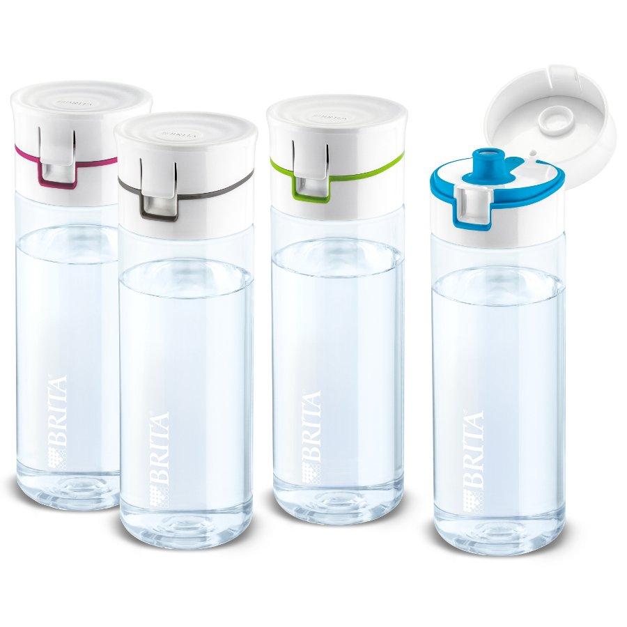 butelek filtrujący do wody kranowej
