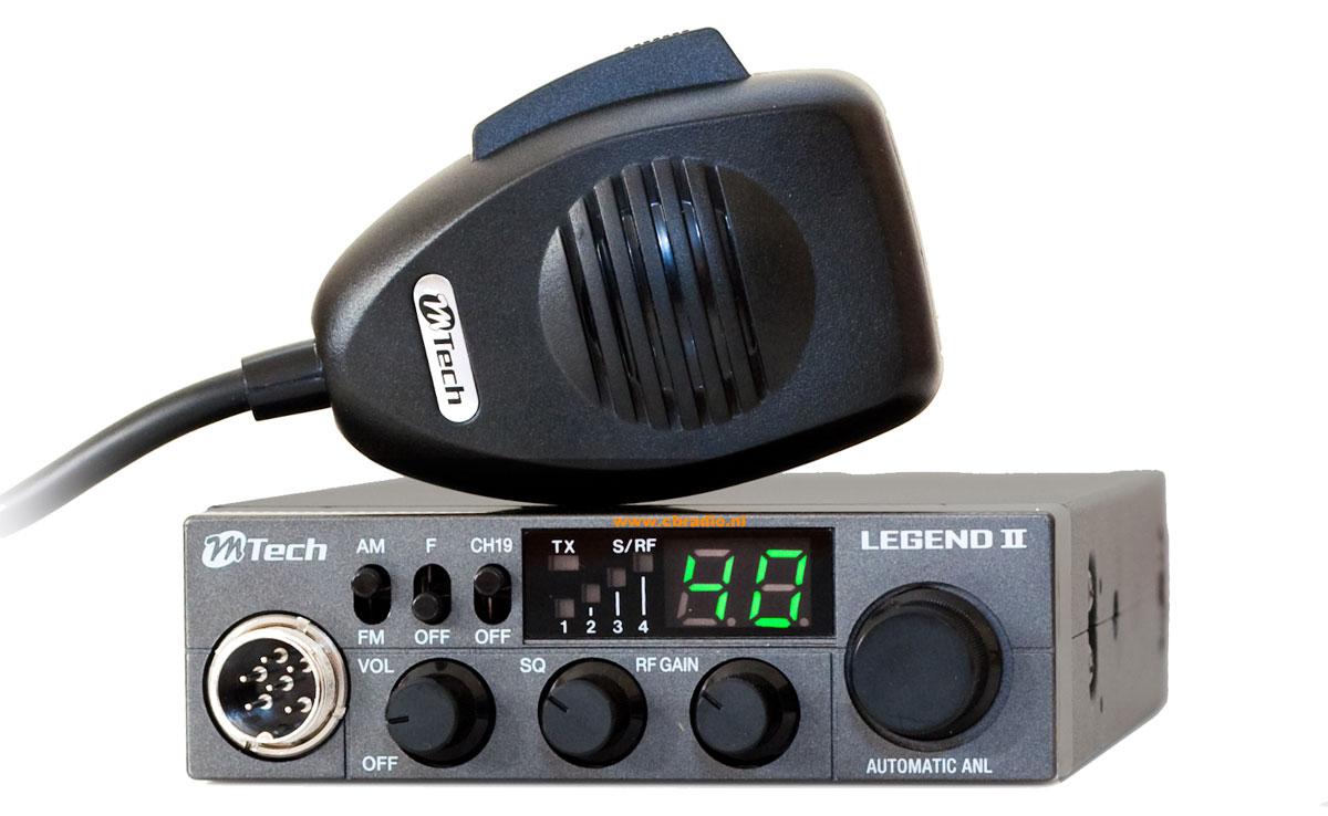 cb radio do 300 zł ranking