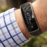 Smartband czy Gear Fit – co wybrać? Polecane smartbandy!