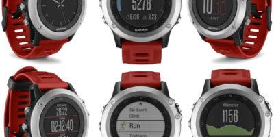 zegarek treningowy