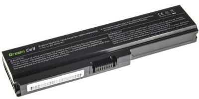 Bateria do Toshiba C660