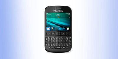BlackBerry 9720 folia