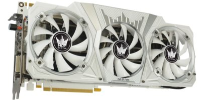 Galax GeForce GTX 1080 HOF