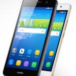 Smartfon Huawei Y6 – specyfikacja techniczna