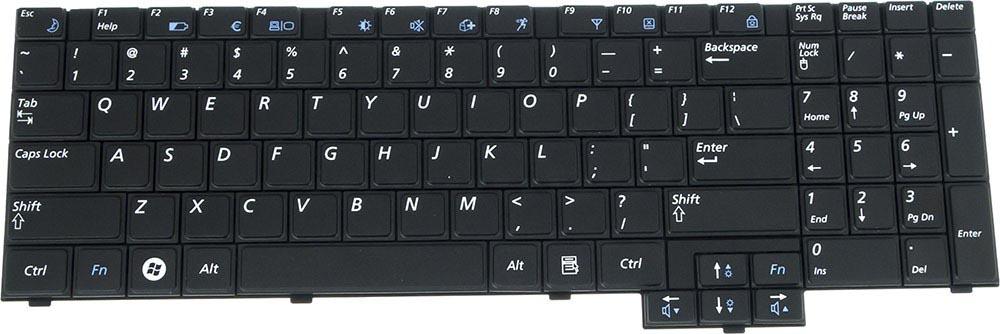 Klawiatura do laptopa Samsung R530
