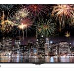 Telewizor LG 55UB820V – instrukcja obsługi