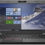 Laptopy Lenovo ThinkPad E560 – charakterystyka serii