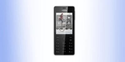 Nokia 515 folia
