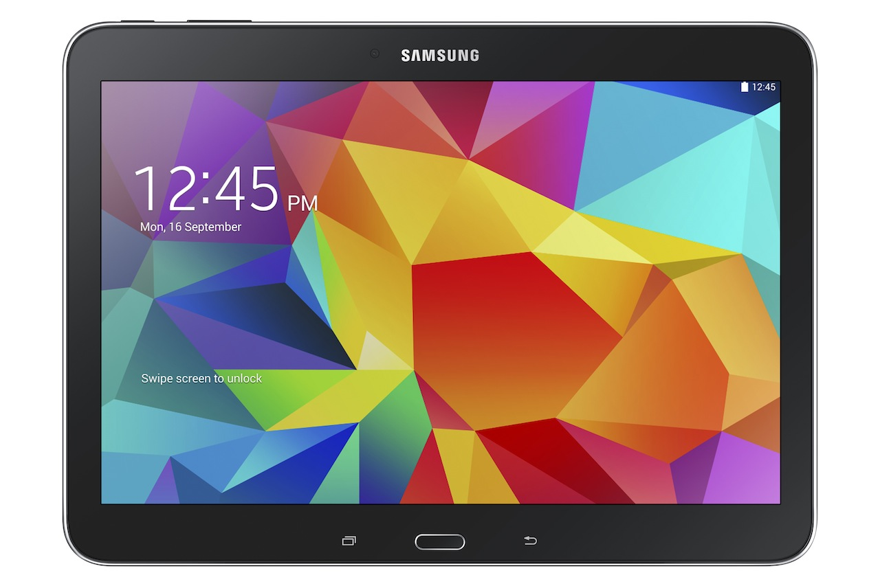 Samsung GALAXY Tab 4 SM-T530