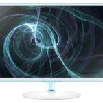 Monitor Samsung S24D391HL – instrukcja obsługi