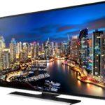 Telwizor Samsung UE40HU6900 – instrukcja obsługi