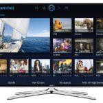 Telewizor Samsung UE55H6200 – instrukcja obsługi