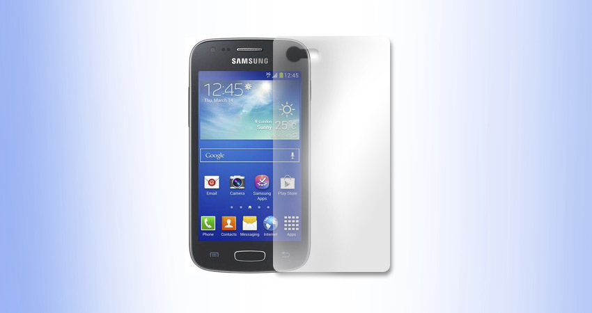 Samsung S7270 Ace 3 folia