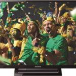 Telewizor Sony KDL-32R410B – instrukcja obsługi
