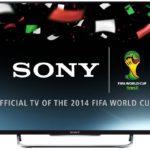 Telewizor Sony KDL-42W705 – instrukcja obsługi
