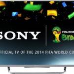 Telewizor Sony KDL-50W829 – instrukcja obsługi