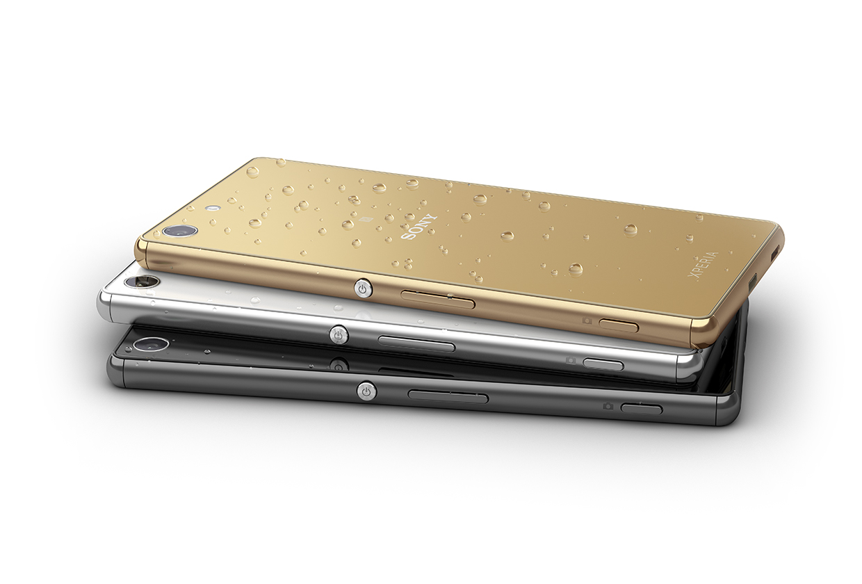 Sony Xperia M5 specyfikacja