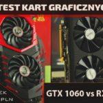 RX 480 vs GTX 1060 – jaka karta graficzna do 1500 złotych? TEST!
