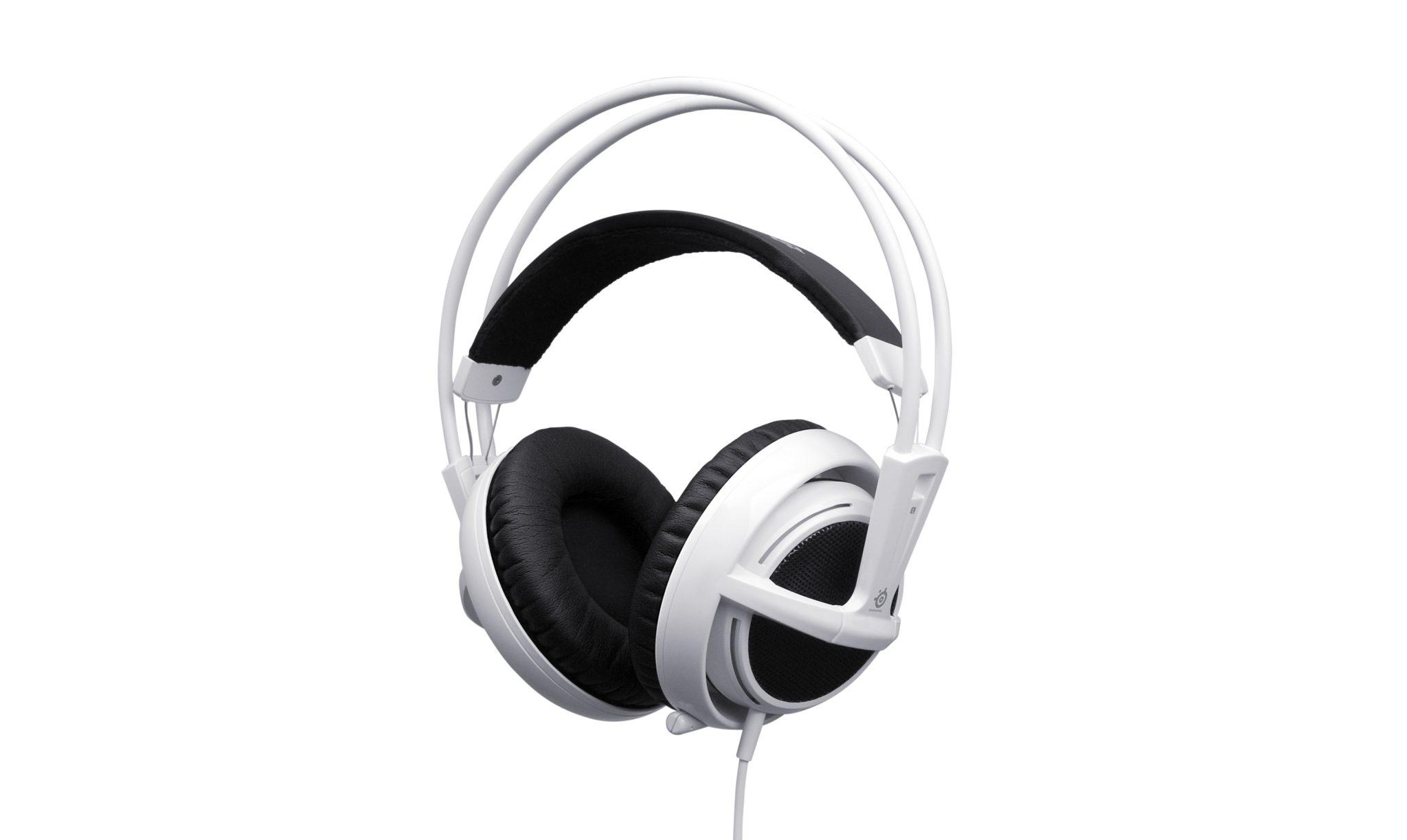 słuchawki dla gracza do 300 zł steelseries