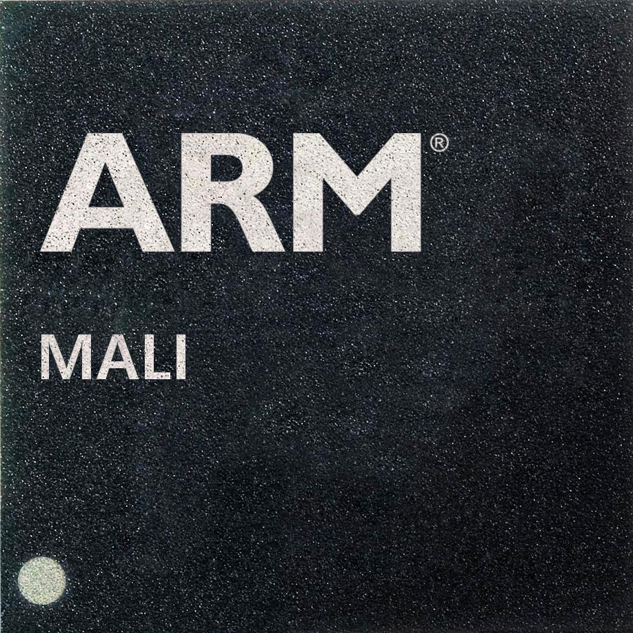ARM Mali-T760MP8