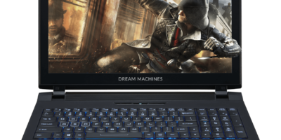 Dream Machines G960
