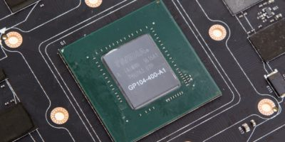 GeForce GTX 1060 Mobile