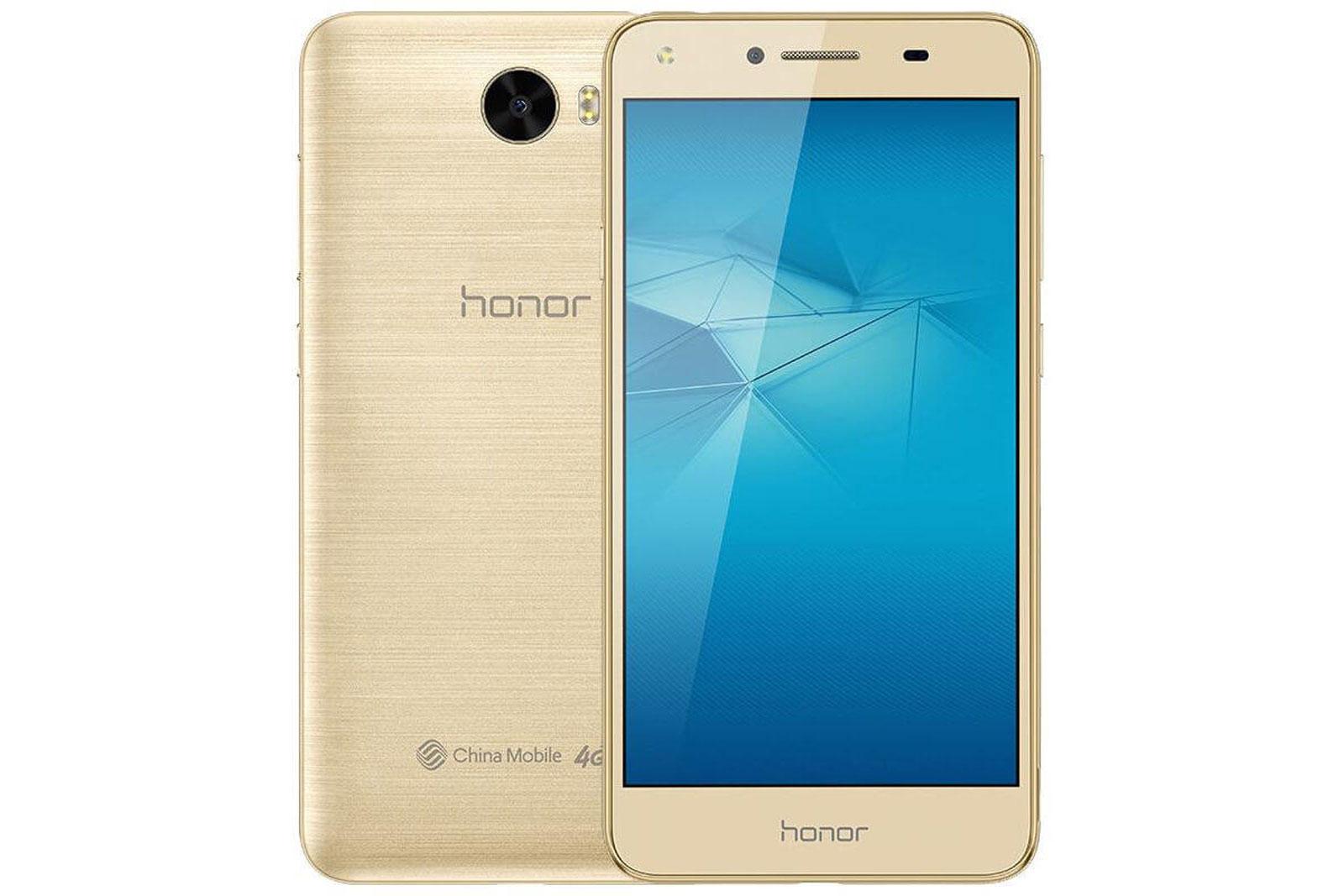 Honor Note 8 specyfikacja