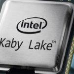 Intel Kaby Lake – specyfikacja techniczna procesorów