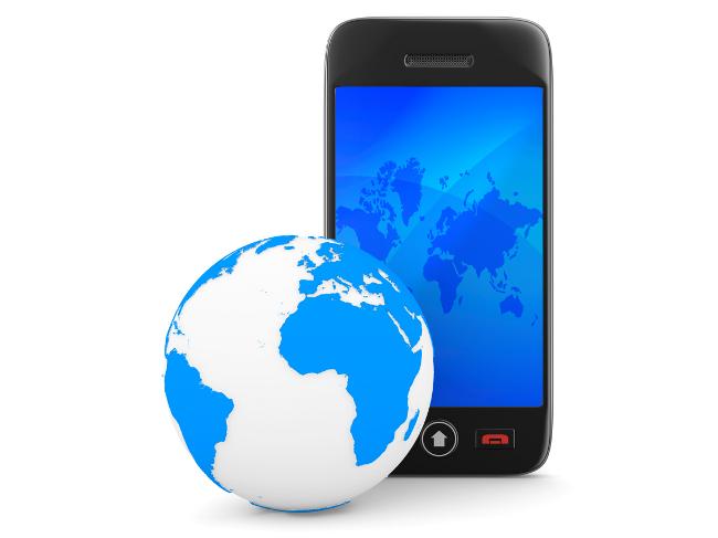 Jak włączyć internet w telefonie