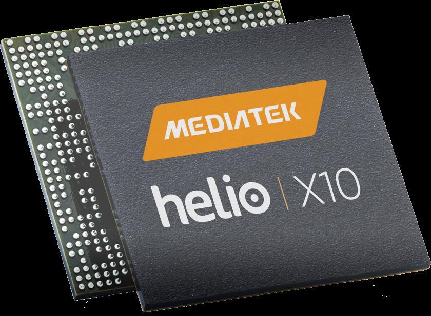 Mediatek MT6795 Helio X10