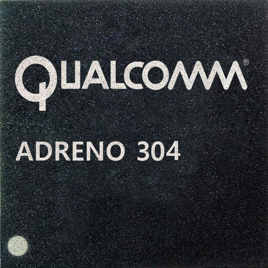 Qualcomm Adreno 304