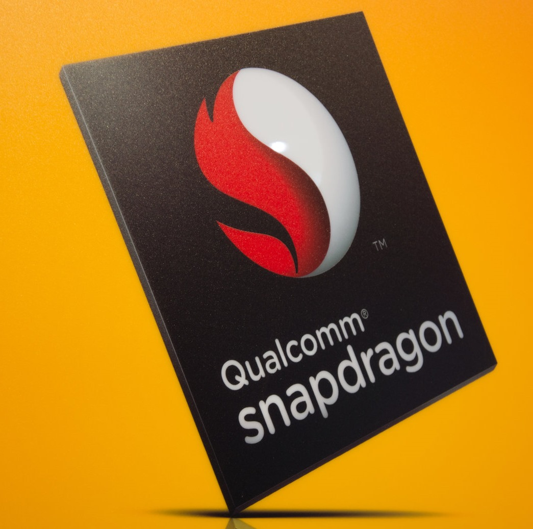 Qualcomm Adreno 418