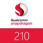 Qualcomm Snapdragon 210 – specyfikacja techniczna układu
