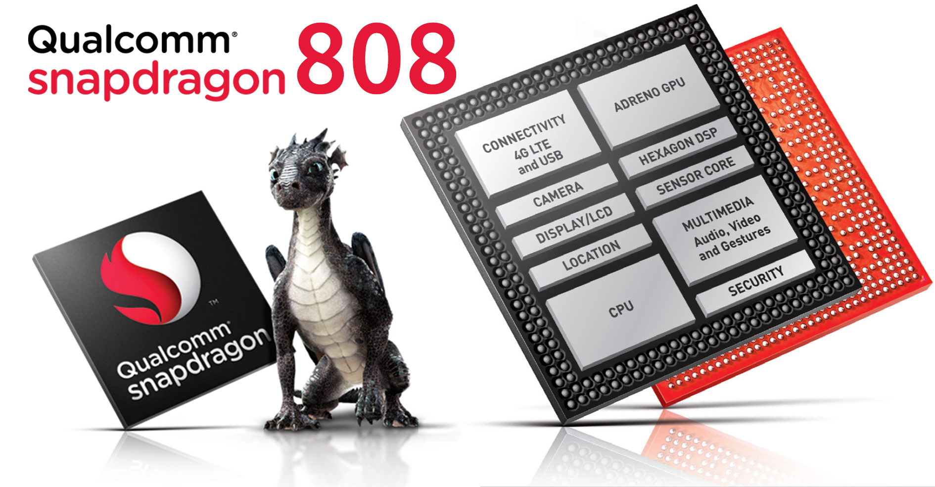 Qualcomm Snapdragon 808