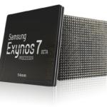 Samsung Exynos 7420 Octa – specyfikacja techniczna układu