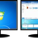Jeden komputer, dwa monitory – jak podłączyć?