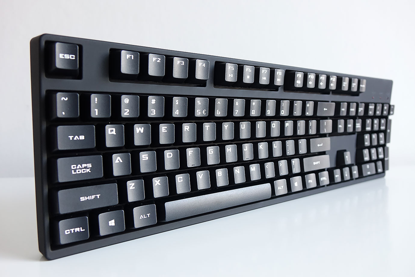 klawiatura dla programisty ranking