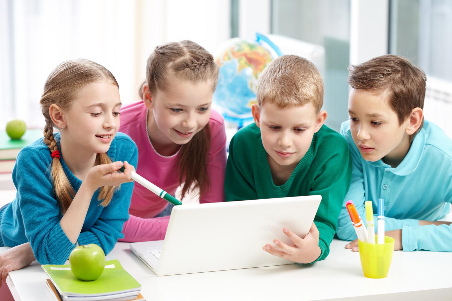 komputer dla ucznia