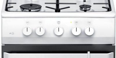 kuchenka z termoobiegiem