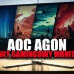 Monitor gamingowy AOC AG271QX – test