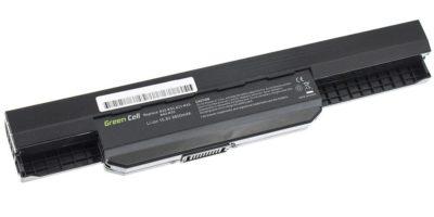 Bateria do Asus K53SV