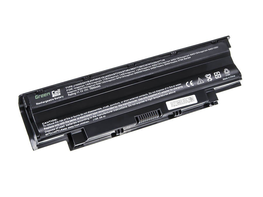 Bateria do Dell N5050