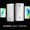 Huawei Nova i Nova Plus