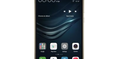 Huawei P9 instrukcja