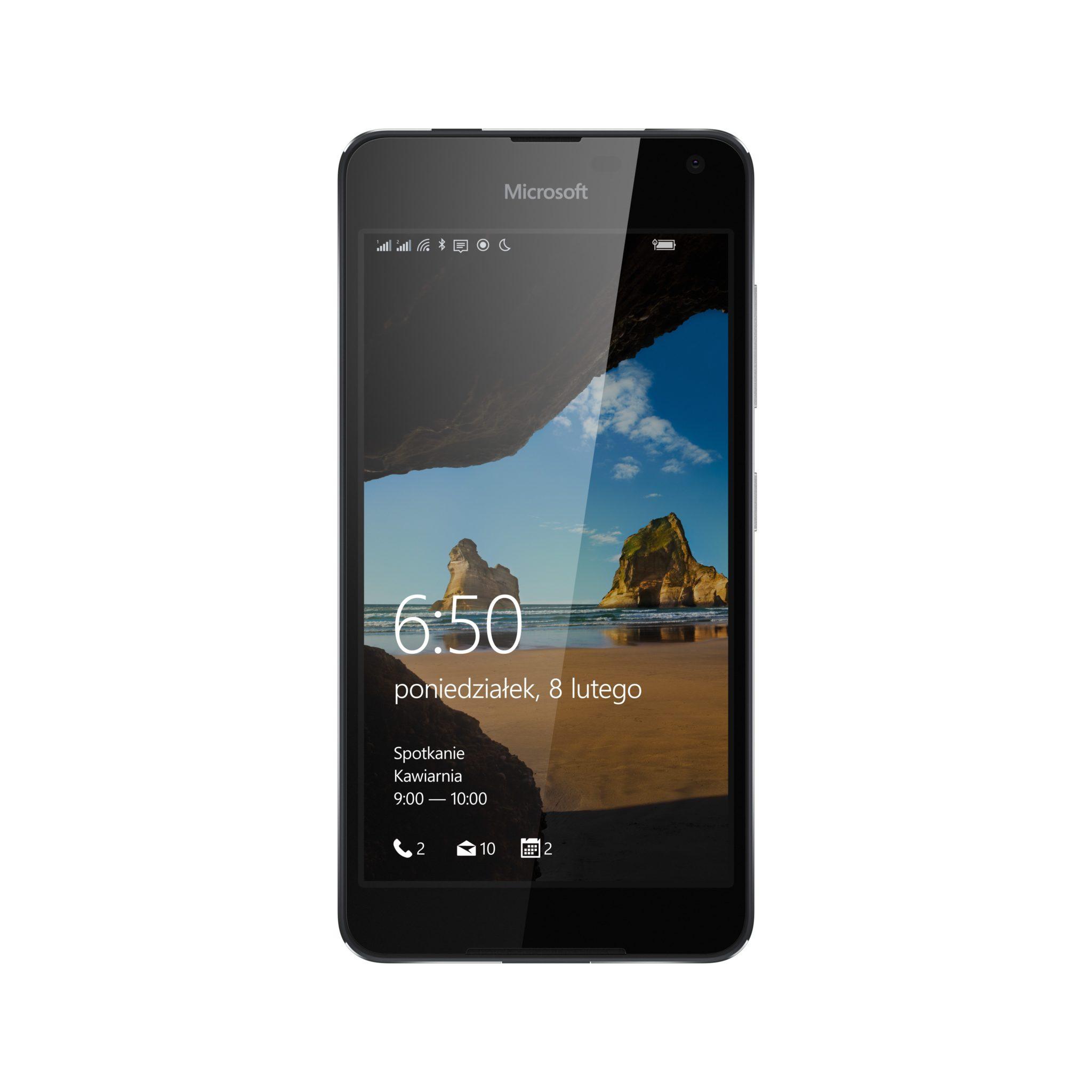 Microsoft Lumia 560