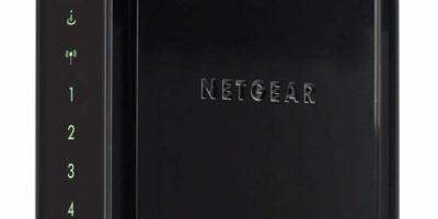 NetGear N300 instrukcja