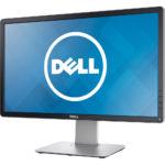 Monitor Dell P2214H – instrukcja obsługi