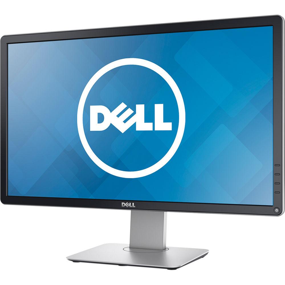 Dell P2414H instrukcja