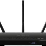 Router NetGear R7000 100PES – instrukcja obsługi